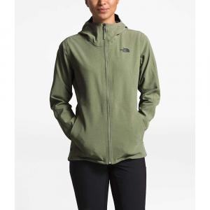 The North Face Women's Apex Flex GTX 3.0 Jacket - XS - Four Leaf Clover Heather