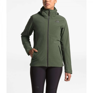 The North Face Women's Apex Flex GTX Thermal Jacket - Small - New Taupe Green