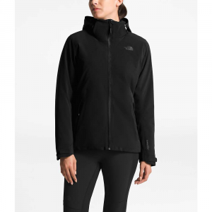The North Face Women's Apex Flex GTX Thermal Jacket - Small - TNF Black / TNF Black