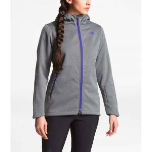 The North Face Women's Apex Risor Hoodie - XS - TNF Medium Grey Heather