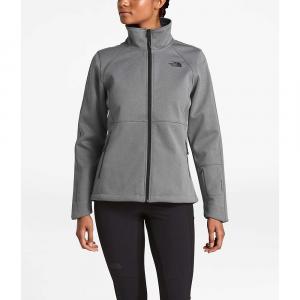 The North Face Women's Apex Risor Jacket - XS - TNF Medium Grey Heather