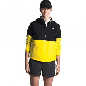 The North Face Women's Arque Active Trail FUTURELIGHT Jacket - Large - TNF Lemon / TNF Black