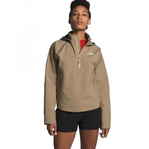 The North Face Women's Arque Active Trail FUTURELIGHT Jacket - Medium - Kelp Tan