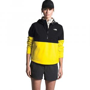 The North Face Women's Arque Active Trail FUTURELIGHT Jacket - Medium - TNF Lemon / TNF Black