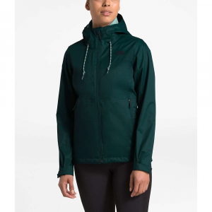 The North Face Women's Arrowood Triclimate Jacket - Large - Ponderosa Green / Ponderosa Green