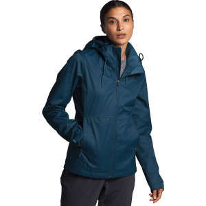 The North Face Women's Arrowood Triclimate Jacket - Medium - Blue Wing Teal / Blue Wing Teal