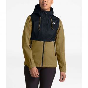 The North Face Women's Arrowood Triclimate Jacket - Medium - British Khaki / TNF Black