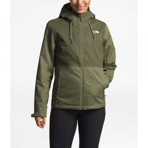 The North Face Women's Arrowood Triclimate Jacket - XS - Four Leaf Clover / Four Leaf Clover Mountain Dobby