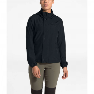 The North Face Women's Beyond The Wall Jacket - Large - TNF Black
