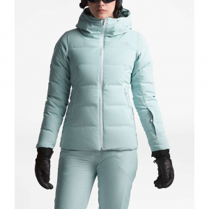 The North Face Women's Cirque Down Jacket - Large - Cloud Blue