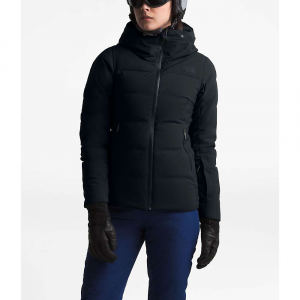 The North Face Women's Cirque Down Jacket - Large - TNF Black JK3