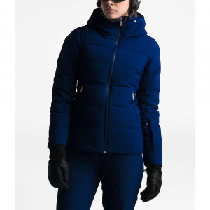 The North Face Women's Cirque Down Jacket - Small - Flag Blue