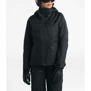 The North Face Women's Clementine Triclimate Jacket - Small - TNF Black
