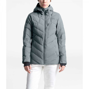 The North Face Women's Corefire Down Jacket - Small - Mid Grey