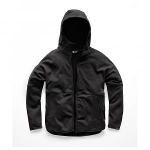 The North Face Women's Cozy Slacker Full Zip Jacket - Medium - TNF Dark Grey Heather