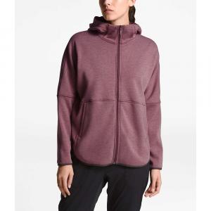 The North Face Women's Cozy Slacker Full Zip Jacket - Small - Fig Heather
