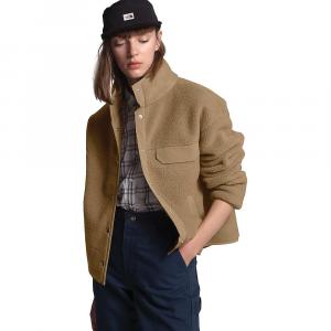 The North Face Women's Cragmont Fleece Jacket - Large - Kelp Tan / Kelp Tan