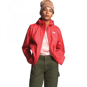 The North Face Women's Cyclone Jacket - Large - Cayenne Red