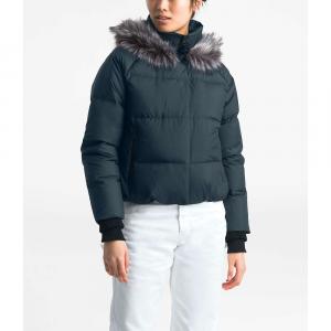 The North Face Women's Dealio Down Crop Jacket - XL - Urban Navy