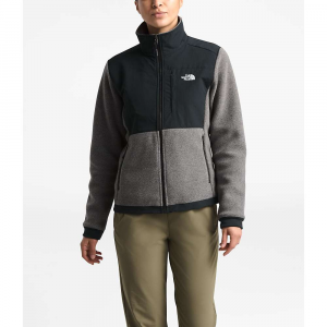 The North Face Women's Denali 2 Jacket - Small - Charcoal Grey Heather
