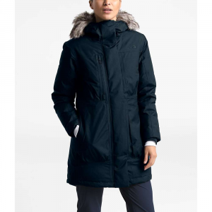 The North Face Women's Downtown Parka - Small - Urban Navy