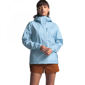 The North Face Women's Dryzzle FUTURELIGHT Jacket - Large - Angel Falls Blue