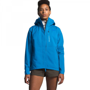 The North Face Women's Dryzzle FUTURELIGHT Jacket - Medium - Clear Lake Blue