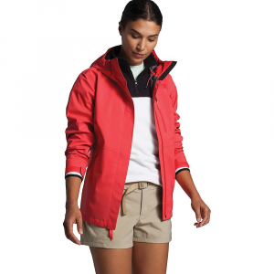 The North Face Women's Dryzzle FUTURELIGHT Jacket - Small - Cayenne Red