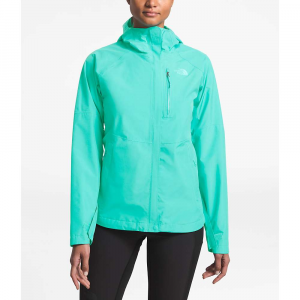 The North Face Women's Dryzzle Jacket - Small - Ion Blue