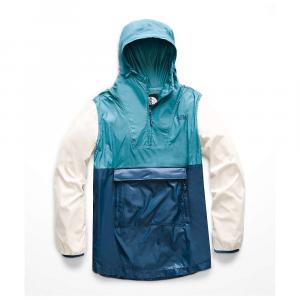 The North Face Women's Fanorak 2.0 Jacket - Medium - Storm Blue Multi