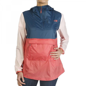 The North Face Women's Fanorak 2.0 Jacket - Small - Spiced Coral Multi