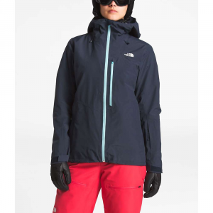The North Face Women's Free Thinker Jacket - Large - Urban Navy
