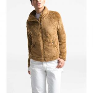 The North Face Women's Furry Fleece 2.0 Jacket - Small - Cedar Brown