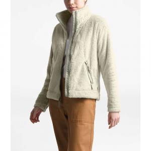 The North Face Women's Furry Fleece 2.0 Jacket - XL - Vintage White/Dove Grey