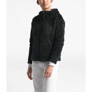 The North Face Women's Furry Fleece Hoodie - XS - TNF Black