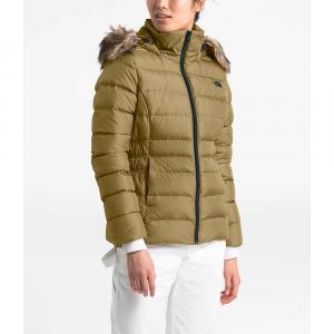 The North Face Women's Gotham Jacket II - Medium - British Khaki