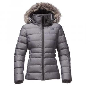 The North Face Women's Gotham Jacket II - Small - TNF Medium Grey Heather