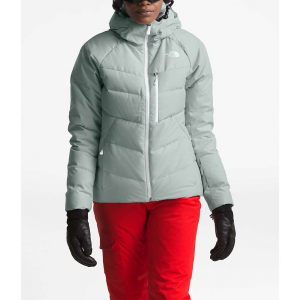 The North Face Women's Heavenly Down Jacket - Large - High Rise Grey