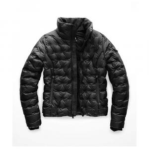 The North Face Women's Holladown Crop Jacket - Medium - TNF Black