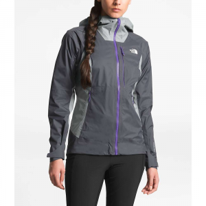 The North Face Women's Impendor GTX Jacket - Large - Vanadis Grey / Mid Grey