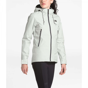 The North Face Women's Inlux Insulated Jacket - Large - Tin Grey Heather