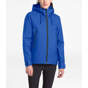 The North Face Women's Inlux Insulated Jacket - Small - TNF Blue Heather
