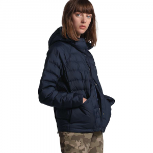 The North Face Women's Leefline Lightweight Insulated Jacket - Small - Urban Navy
