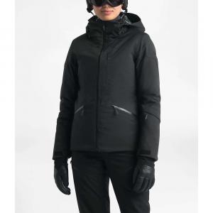 The North Face Women's Lenado Jacket - Small - TNF Black M5B