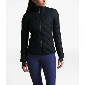 The North Face Women's Lucia Hybrid Down Jacket - Large - TNF Black M5C
