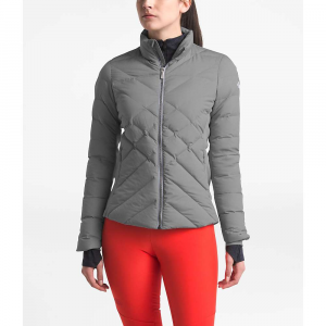 The North Face Women's Lucia Hybrid Down Jacket - XL - Mid Grey Heather