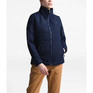 The North Face Women's Merriewood Reversible Jacket - Large - Montague Blue