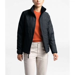 The North Face Women's Merriewood Reversible Jacket - Large - TNF Black