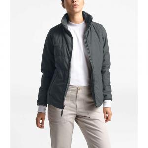 The North Face Women's Merriewood Reversible Jacket - Medium - Asphalt Grey