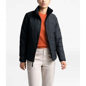 The North Face Women's Merriewood Reversible Jacket - Medium - TNF Black
